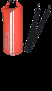 Sacca waterproof F 20 L Rossa