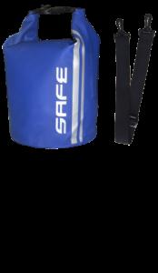 Sacca waterproof 5 lt blu