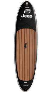 10.6 JEEP® PADDLE BOARD