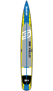 GTSX 22'