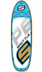 Shuttle P6