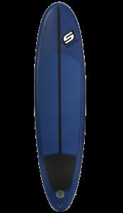Air surf 7'6''